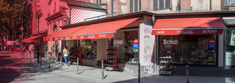 Neu Isenburg: Schuh Galerie & ara shop in shop Schuh