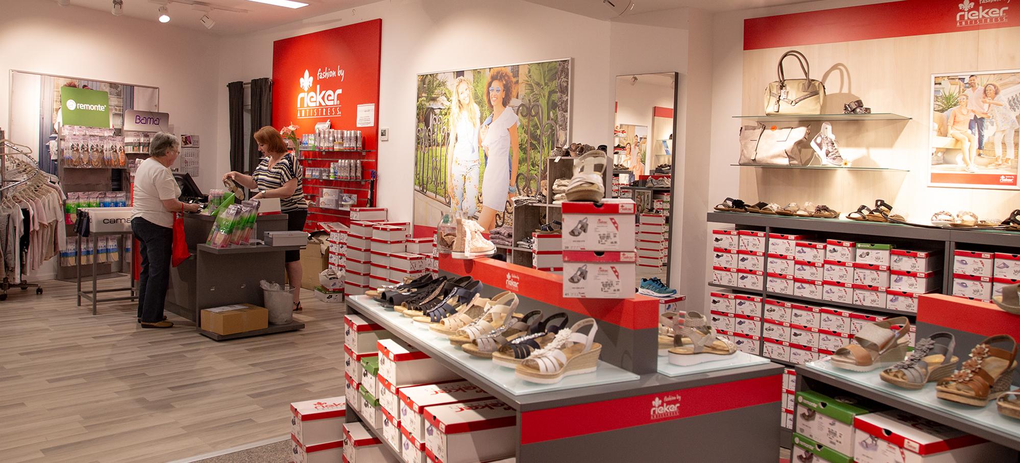 Schuh Galerie || Damen , Herren und Kinder Markenschuhe oF5Wx